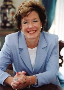 Susan C Keating