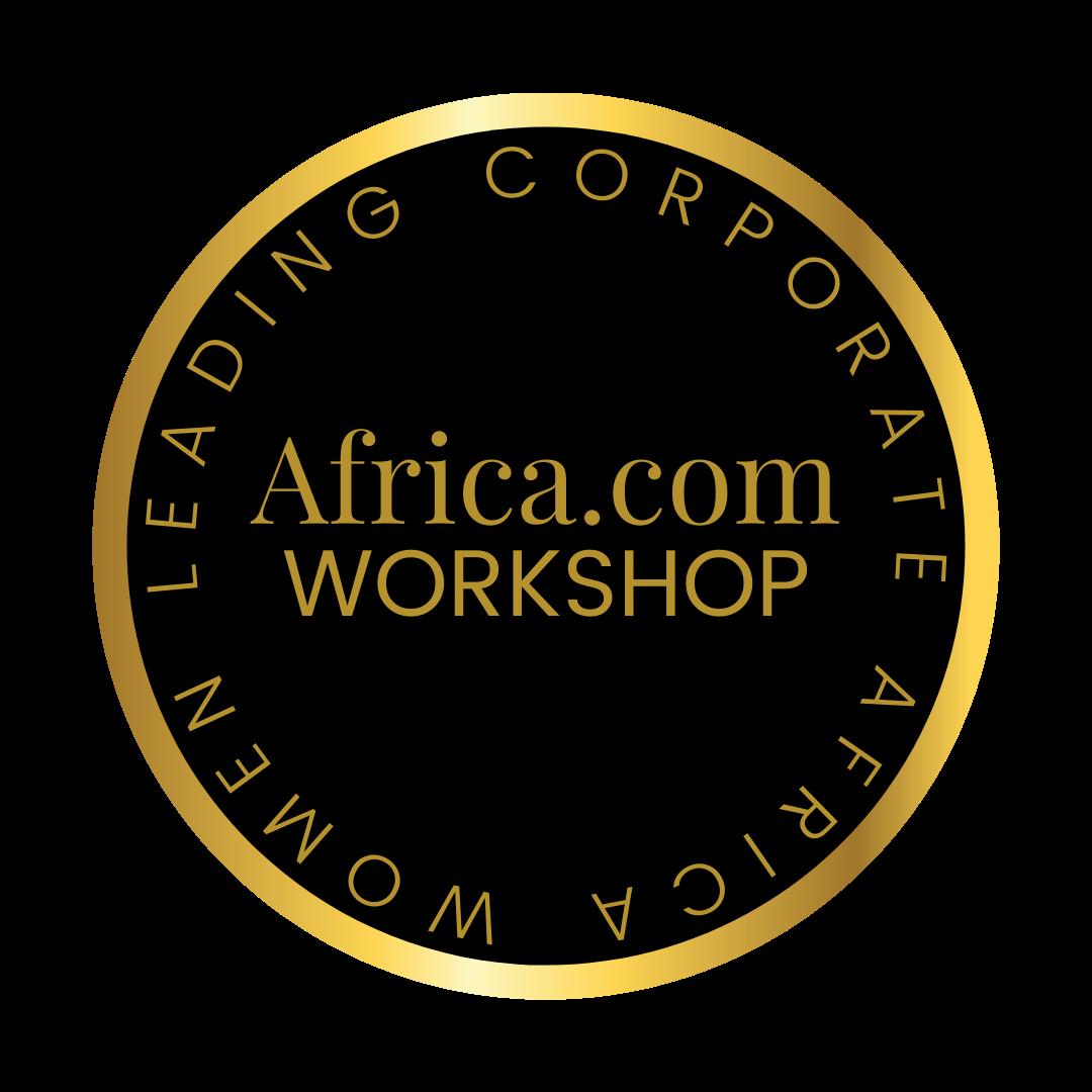 WOMEN LEADING CORPORATE AFRICA